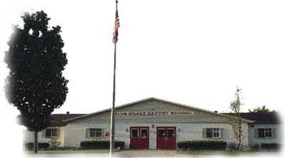 Blue Grass Baptist School