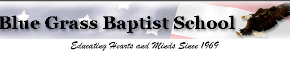 Bluegrassbaptist