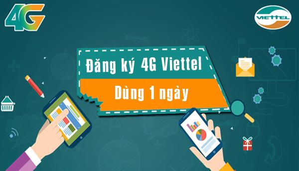 Đăng ký 4G bằng tin nhắn đơn giản nhất