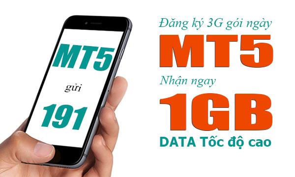 Hướng dẫn cách đăng ký 4G Viettel ngày 5k
